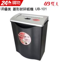 [TAITRA] UB UB-101 Document Shredder