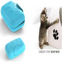 [TAITRA] Stylish Creative Cat's Claw Snap Lock Soap Case