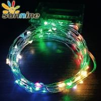 [TAITRA] Sun Nine Photoelectric LED Lighting Light String (5 Colors) x1