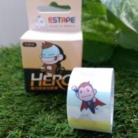[TAITRA] 【ESTAPE】Memo Easy-Remove Magic Monkey (Hero Series)