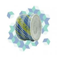 [Free] ESTAPE station gum stick removable tear -MEMO writable (Geometry - tetragonal)