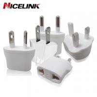 [TAITRA] Nicelink - Universal Travel Adapter - White - Global Set (UA-501A(W))