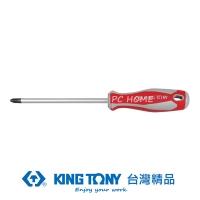 [TAITRA] KING TONY Professional Tools Cross Screwdriver # 1X4.5 (mm) X100 (mm) KT14210104