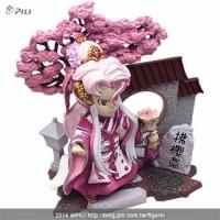 [TAITRA] Commemorative Edition Figurine - Fu Ying Zhai Zhu