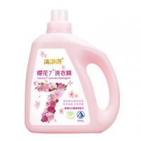 [TAITRA] 【SEAMILD】Sakura 7+ Laundry Detergent 2000g