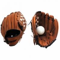 [TAITRA] High-quality Adult Baseball Glove Set (Gloves + Baseball)