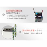 [TAITRA] Ergonomics UA5201 Japan 2.1A Dual USB Speedy Charger