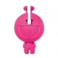 [] Bigheadedness villain hub - pink