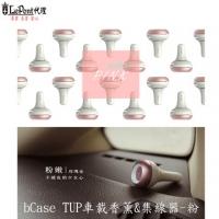 Yu bCase TUP the vehicle hub & Fragrances - Powder (C-WF-BCASE-TUP01-PK)