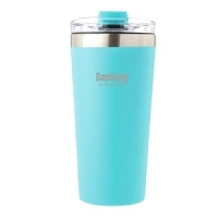 [TAITRA] Vacuum Flask Can be placed in the car - stainless steel water bottle Thermos / Thermos 480 ml