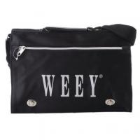 [TAITRA] WAIPU Trendy All-Match Crossbody Bag Schoolbag Briefcase(All-Match Black) 114
