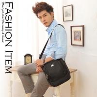 [TAITRA] ABS Elegant Business Vertical Laptop Shoulder Bag (Elegant Black) 06-104