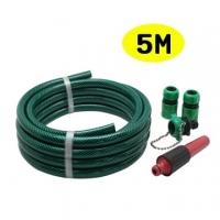 [TAITRA] Sprayer Set, With 5M Hose and Sprayer Head, Green