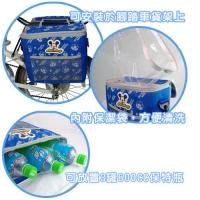 (米奇)Mickey may dorsal double shock after the multi-role insulation bags