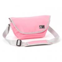 (Kenko Aosta)Kenko Aosta Vivace series city roaming Manhattan bag / messenger bag / camera bag (small) - pink