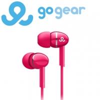 (GoGear)GoGear GEP3000 ear headphones - four-color optional
