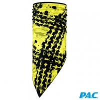 PAC water repellent bandage fluorescent tread