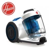 (HOOVER)【US Hoover】 POWER 5 dust-free bag vacuum cleaner (HC-P5-TWA)