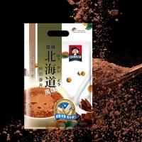 Quaker Hokkaido Hazelnut Cocoa Fresh Milk Cereal 28g * 12pcs
