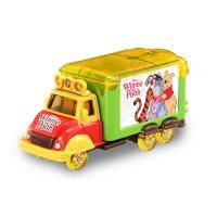 (DISNEY)Disney car Winnie the Pooh propaganda car
