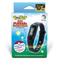 (Pokemon Go)Bao Ke Meng automatic capture treasure artifact bracelet rock limited edition Brook Pokemon Go Auto catch