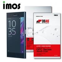 iMOS Sony Xperia XZ 3SAS oleophobic hydrophobic Screen Protector