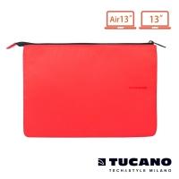 "(TUCANO)TUCANO BUSTA Envelope Style Electric Shockproof Inside Bag 13"" Orange"