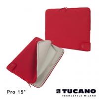 (TUCANO)In the light multi-purpose portable Bag TUCANO MINI 13 inch - Red