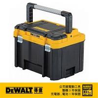 (DEWALT)American Dewei DEWALT Transformed Steel - Long Handle Deepening Toolbox DWST17814