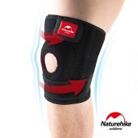 (Naturehike )[NH] reinforced elastic slip knee pad decompression single entry