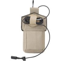 WMB machine hidden wireless microphone package (flesh)