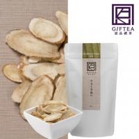 (GIFTEA)GIFTEA 100% Taiwan Golden Burdock Chips (Wasabi-80g)