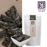 【Enpin】100% Taiwan Golden Burdock Chips (Seaweed-50g)
