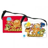 (跑跑薑餅人)Running Gingerbread Man bags Pencil
