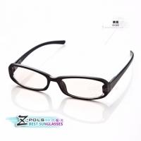 [TAITRA] Z-POLS Professional Anti-Blue Light Glasses (5577 Black)
