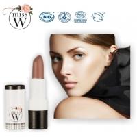 (miss W)[miss W] Perfect Lipstick - Aster Powder [317129] 3.5g