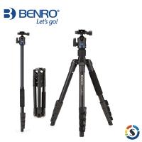 (benro)BENRO FIT29AIH1 iTrip Lightweight Removable Folding Tripod Set