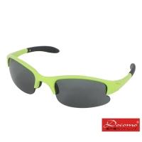(docomo)[Docomo Children's Sports Sunglasses] Anti-skid tripod design, high-grade PC lens, anti-UV400, lightweight children's wear