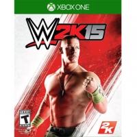 """(XBOXONE)XBOX ONE """"laser burst Professional Wrestling 15 WWE 2K15"""" English US version"""