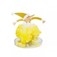 (Mr. Sci)Mr. Sci Magic Christmas Elf - Christmas Elf (Yellow)