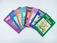 Little Readers (Bundle Set of 8)