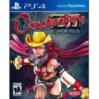 "(PS4)PS4 ""Chanbara Z2 ~ Chaos ~ ONECHANBARA Z2"" English US version"