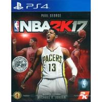 PS4 Madden US Basket 2K17 NBA 2K17 Chinese and English version