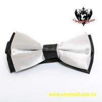 Kid little gentleman tie 3K019 (10 * 5cm) (boxed)