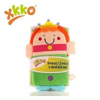 Czech XKKO story bath gloves - Princess love a bath