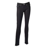 [US] Serena close True Religion jeans - navy blue