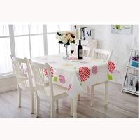 European-style garden fresh wind tablecloths cover coffee table cloth dust cloth hand bags - Sunflower (130 * 180cm) doctrine [Braden]