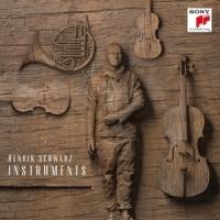 Henrik. Schwartz / Musical Instruments Instruments CD