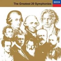 20大交響曲 15CD