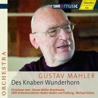 Mahler: Teenage magic horn, flower music CD